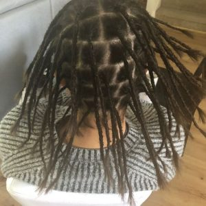 Dread-creation-long-hair-London-after