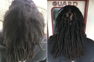Dread maintenance London